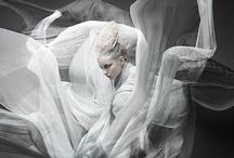 Fashion: In Motion / by Dmitri Korobtsov