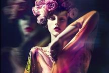 Fashion: In Blur / by Dmitri Korobtsov