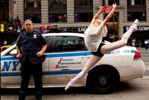 Photo: Dance / by Dmitri Korobtsov