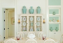*Delightful Dining Rooms* / by Missy Jackson