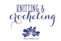 Knitting & Crochet