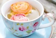 Coffee, Tea & Me / by Christine Smith