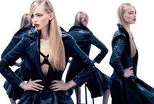 Fashion: Reflections / by Dmitri Korobtsov