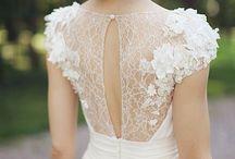 the dress / by Nish Malvea