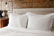 Decorating - bedroom ideas / by Lezlie Eidson