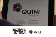 Quini / Our Wine Education Using Quini