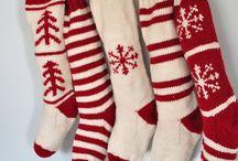 Christmas / by Alicia Darr