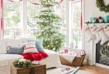 Christmas Home Inspiration