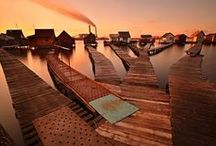 Travel: Hungary / by Dmitri Korobtsov