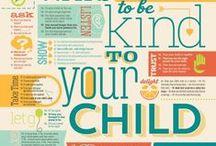 Behavior and Positive Parenting / Behavior issues, positive parenting, respectful parenting, help with kids behavior, parenting tips / by Cathy James @ NurtureStore