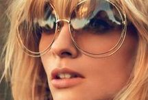 The 70s are back! / These gorgeous '70s trends are making a huge comeback in 2015! / by Peek & Cloppenburg