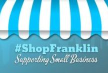 #ShopFranklin / Local Franklin, MA Small Business Owners And News About Them. #ShopFranklin!