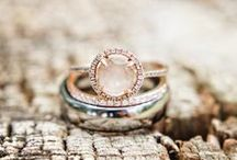 Engagement Ring Inspiration / Engagement Ring Inspiration Engagement Ring Ideas Engagement Ring Examples Engagement Ring Styles Engagement Rings Beautiful Stylish Stunning Engagement Rings by Sail and Swan