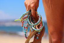 Life's a beach.. / Just beachy..
