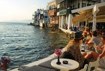 To Greece With Love... / Places to go..