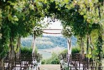 Garden Wedding Theme / Garden Wedding Theme Garden Wedding Styling Garden Wedding Inspiration Garden Wedding Ideas Garden Wedding Decor Garden Wedding Ceremony Garden Wedding Reception Outdoor Wedding Ideas by Sail and Swan