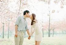 Spring Wedding / Spring Weddings