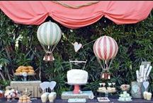 Baby Shower Ideas for Girls / Baby Shower Ideas and Inspiration for Girls