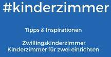 Zwillingskinderzimmer & Kinderzimmer für zwei / Zimmer für zwei einrichten? Hier gibts tolle Inspirationen für Zwillingskinderzimmer.  Bzw. Natürlich auch Ideen für Geschwisterkinder. Falls du gerne mit pinnen magst, schreib mir einfach eine Mail an agy@agnes-Nitzsche.de und ich füg dich hinzu.