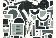 Print Design / pretty things / by Kendrick Kidd