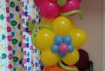 Favorite Party Ideas / by Reeniebeth N
