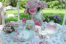 Tea Parties / by Reeniebeth N