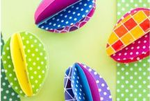 Easter LOVE / decor, gifts, favors, etc. for random holidays