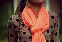 {FASHION} Fashionista! / by Kaylin Brooksby
