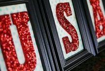 Holiday Ideas / by Jenn Molloy