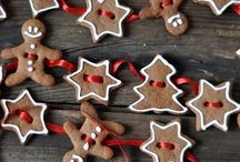 Christmas / by Jenn Molloy