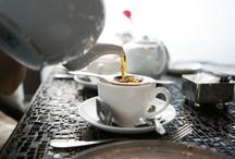 Just Tea / by Troylonjia Cleaver