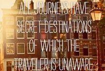 Travel-Wanderluster