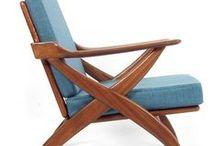 our mid century modern design / vaenonline.nl