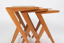 our mid century furniture / vaenonline.nl