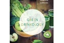 Juicing Books, Good Reads / Get readin' these really great juicing books and health related reads that worth adding to your collection. / by All About Juicing