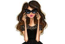 Girly / by ~Adrianna~