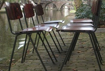 vaen ♥ chairs and more chairs