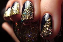 Nail Style / by Jeanette Wah-Duffy