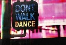 The Dancer Side  / by Anna Fazio