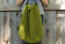 Crochet-Totes/Hand Bags