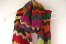 Crochet-Neck