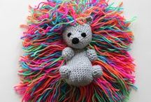 Crochet-Toys