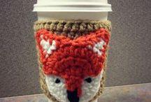 Crochet-Kitchen & Bath