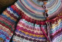 Crochet-Clothing