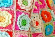 Crochet-Pillows/Cushions