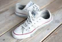 Just Converse / by Troylonjia Cleaver