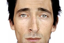 Portraits / Mugshots, Faces, Close-ups, whatever you want to call it ;) / by Ronald de Vreede