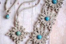 Crochet-Jewelry
