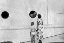 Henri Cartier Bresson - Photography Masters / One shot one feeling