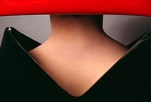 Guy Bourdin - Photography Fashion
